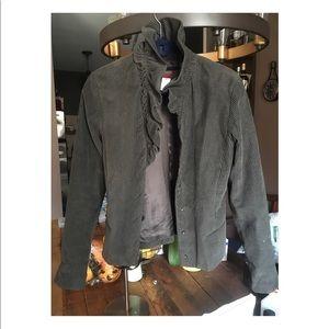 KENZO velours jacket